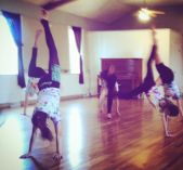 Easy inversions